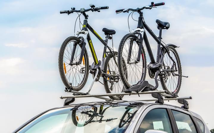 Cel mai bun suport auto pentru bicicleta